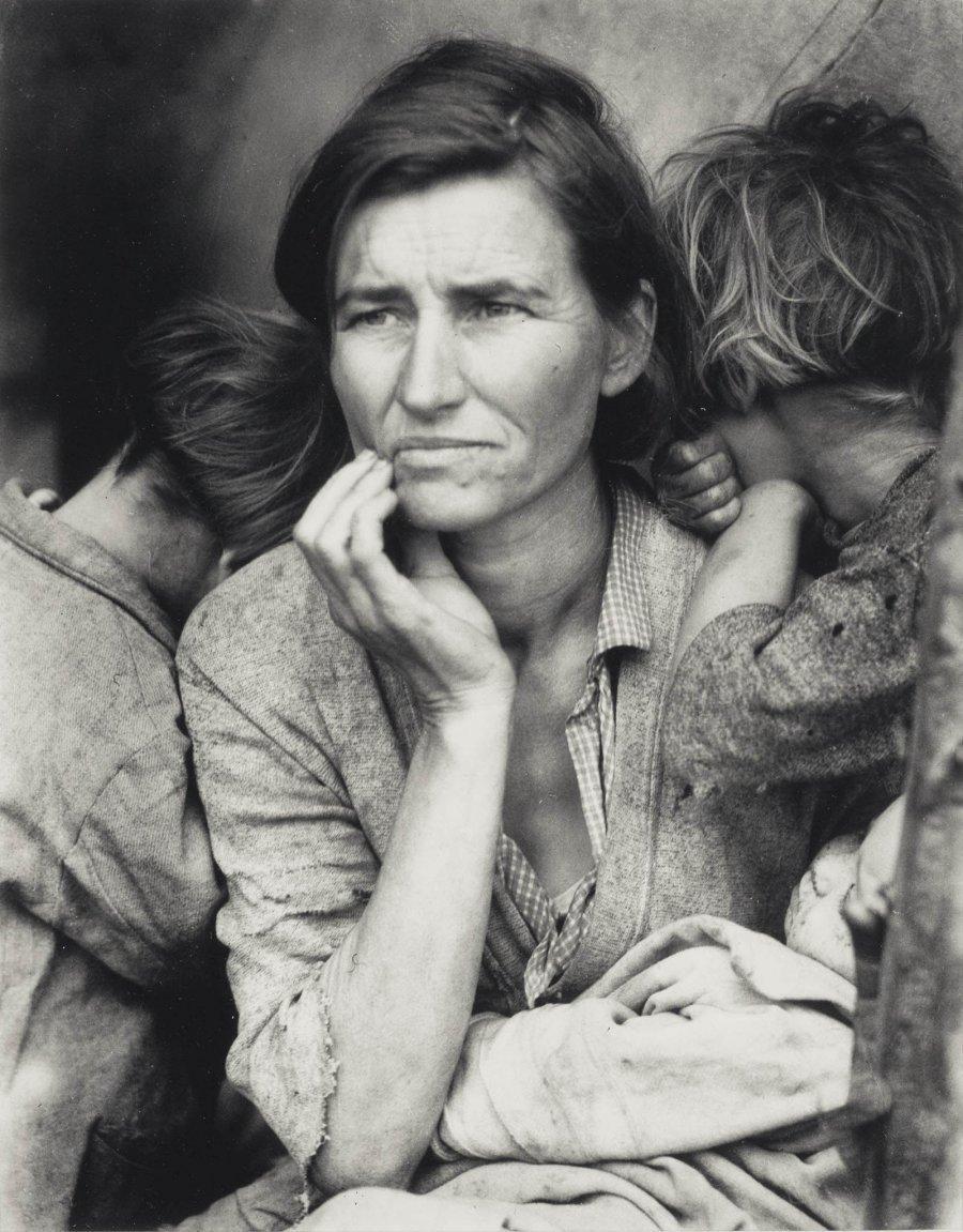 """""""Fuqia e një shkrepje aparati"""", fotot që 'shkruan' historinë e njerëzimit"""