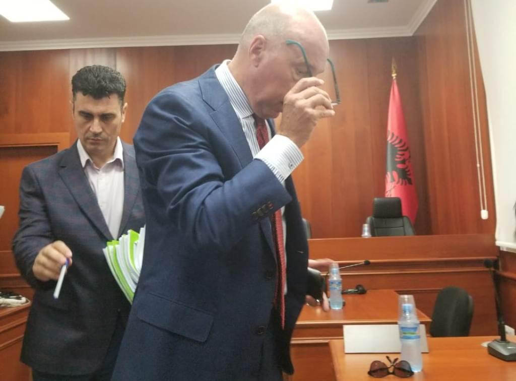 Vetting/ Zaganjori nuk bind monitoruesit e huaj, kërkohet shkarkimi i kreut të Gjykatës së Lartë