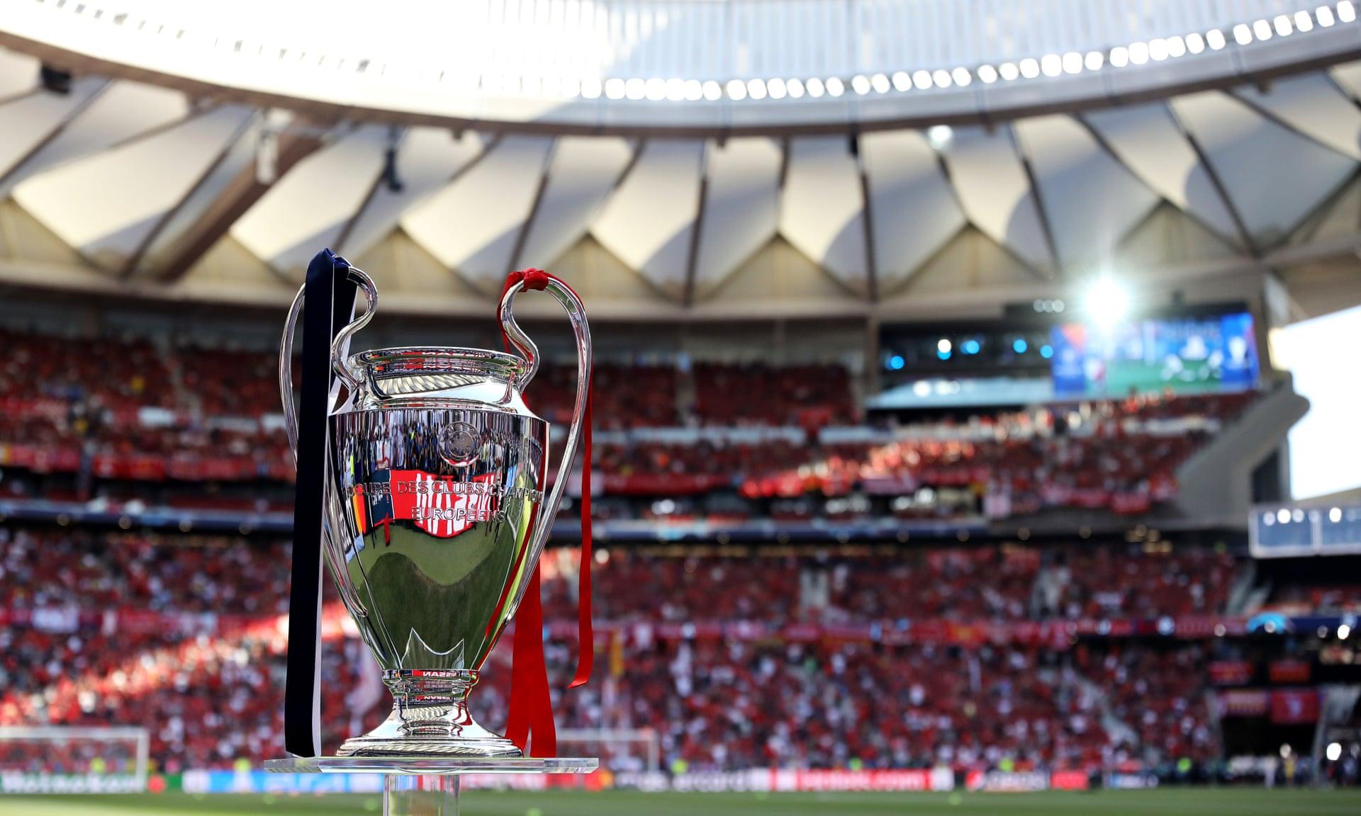 """FORMACIONET ZYRTARE/ Tottenham dhe Liverpool përballen në finalen """"magjike"""" të Champions League"""