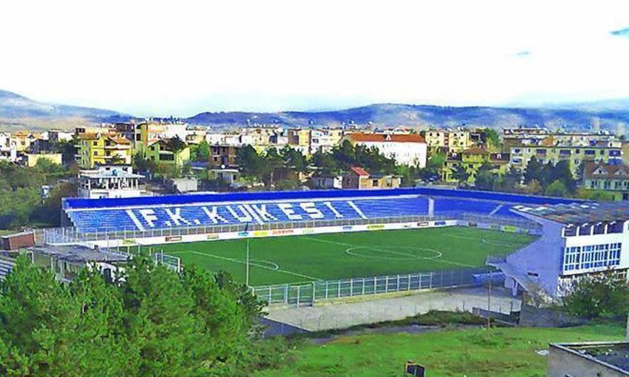 """Merr """"jetë"""" ëndrra e Kukësit, ja kur nisin punimet për stadiumin me standarte evropiane"""