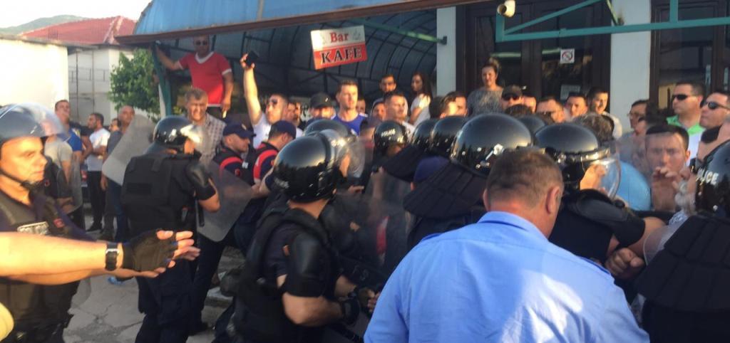 Të arrestuarit në Librazhd, reagon Basha: Aventurë e rrezikshme e Ramës dhe veglave të tij, askush s'na ndal!