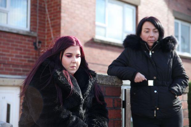 Adoleshentja 110 kg fajëson të ëmën për shëndetin, nëna mes lotësh: Jam e shokuar, e pranoj përgjegjësinë