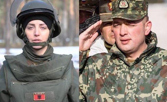 Shuma që i dha qeveria shqiptare dy familjeve të ushtarakëve shqiptarë që humbën jetën nga shpërthimi në Letoni