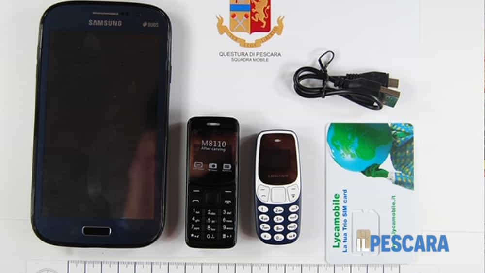 Arrestohet zyrtari i burgut, la shqiptarin të fuste lëndë narkotike dhe celularë në qeli