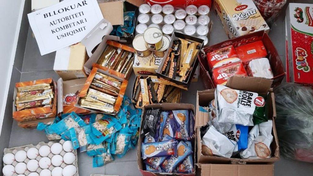 Tregtonin produkte të skaduara, AKU ndëshkon subjektet në Tiranë dhe Korçë