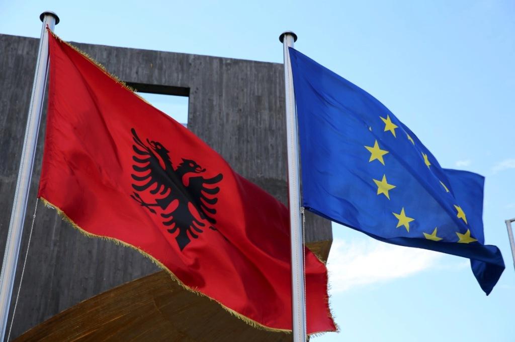 Drejtuesit e BE: Të hapen negociatat me Shqipërinë dhe Maqedoninë e Veriut, i kanë plotësuar të gjitha kushtet