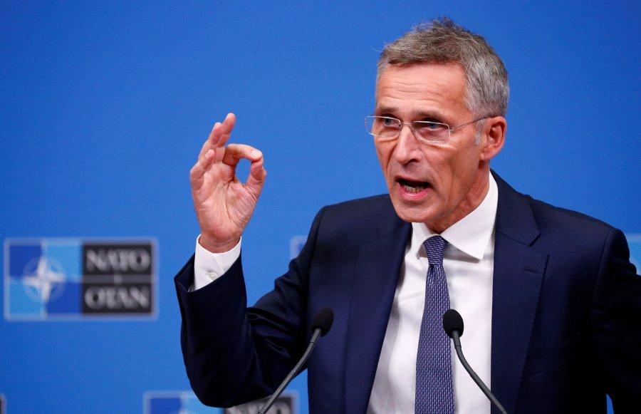 Kreu i NATO-s, apel nga Tirana: Vetëpërmbajtje dhe konsensus politik!