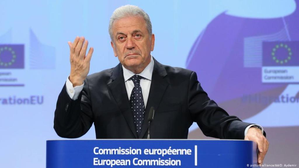 Migrimi nga Shqipëria, Kolumbia dhe Venezuela shqetëson BE, Avramopoulos paralajmërim për vizat