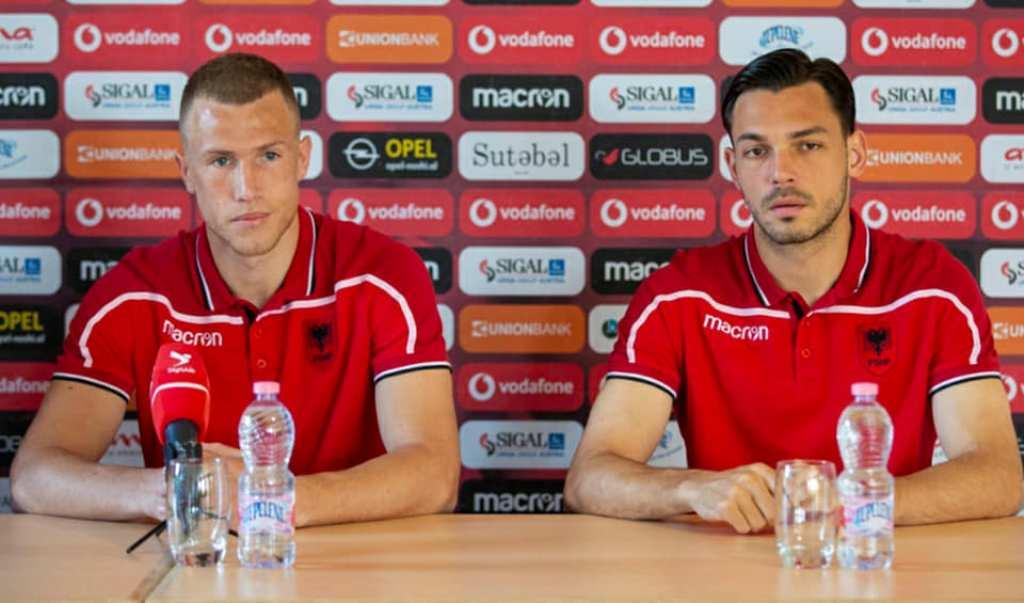 Euro 2020/ Islanda dhe Moldavia, Balaj e Veseli besojnë të 6-pikëshi