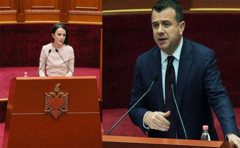Rezoluta për Metën/Hajdari: Presidentin e shkarkon Kushtetuesja. Balla: Ka zgjedhje më 30 qershor