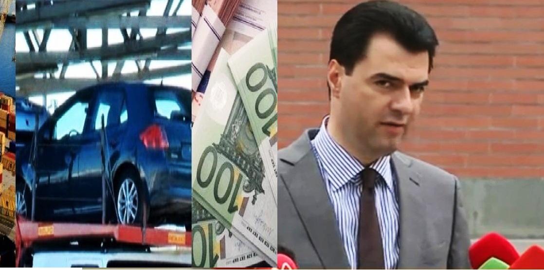 """Hetimet për rastin """"Toyota Yaris"""", Basha do të dëshmojë tek autoritetet belge"""