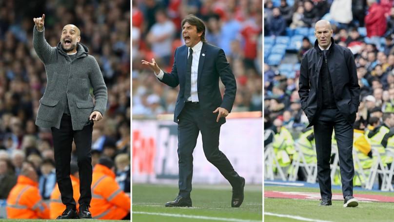 Kush janë trajnerët më të paguar, 'habit' vendi i parë