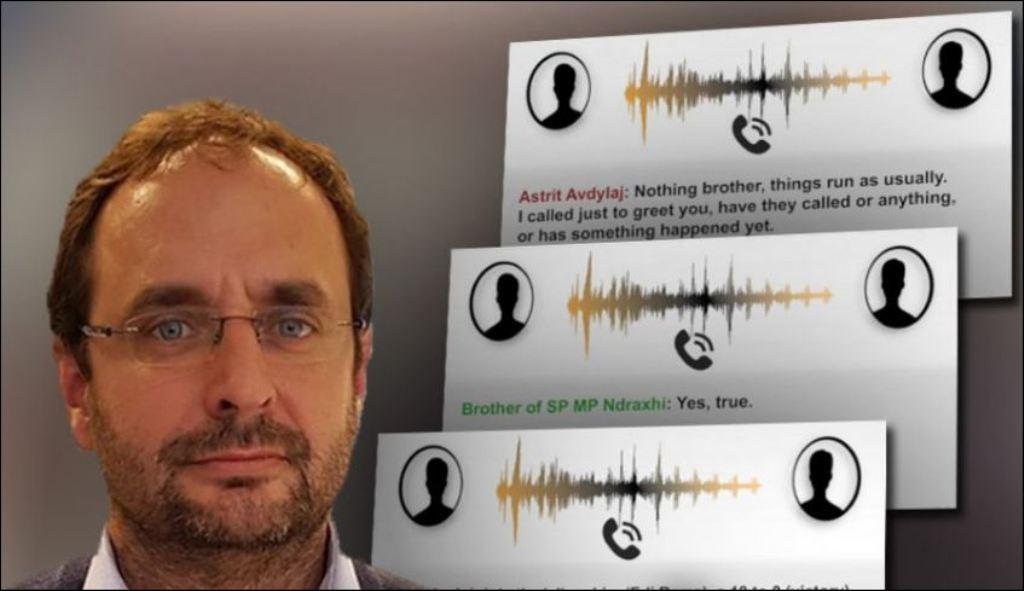 Përgjimet/Bild nuk ndalet, bën publike të tjera skandale