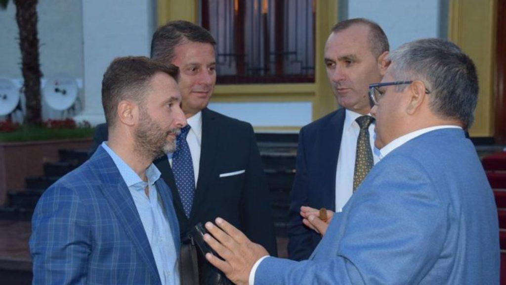 Fino del kundër shkarkimit të Metës, Braçe: Krim i rëndë kushtetues