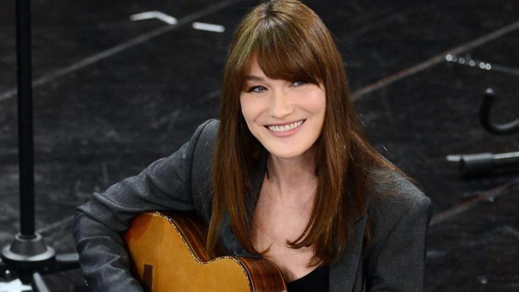 """""""Prekje franceze"""", Carla Bruni zgjedh Butrintin për albumin e saj më të fundit"""