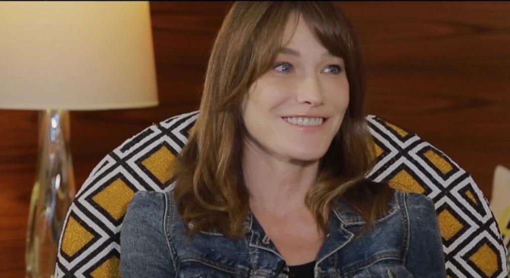 Intervista/Carla Bruni para koncertit në Shqipëri: Bukuria me kalimin e kohës ikën, pasuria relative