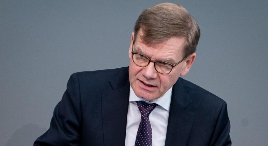Reagon Gjermania/Nënkryetari i CDU/CSU, në Bundestag: Partitë të pranojnë vendimin e presidentit