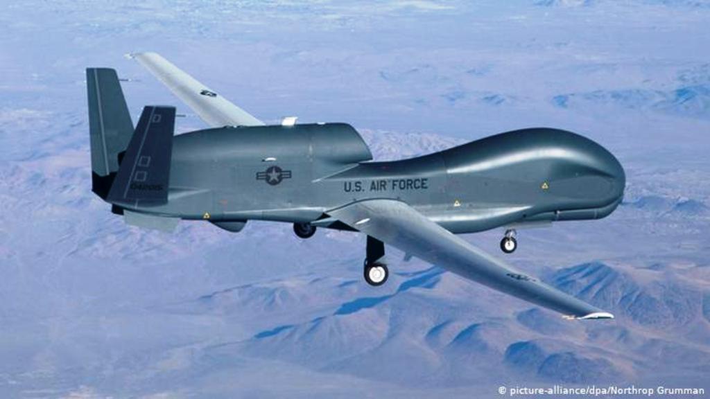 Rrëzimi i dronit amerikan tensionon Gjirin Persik