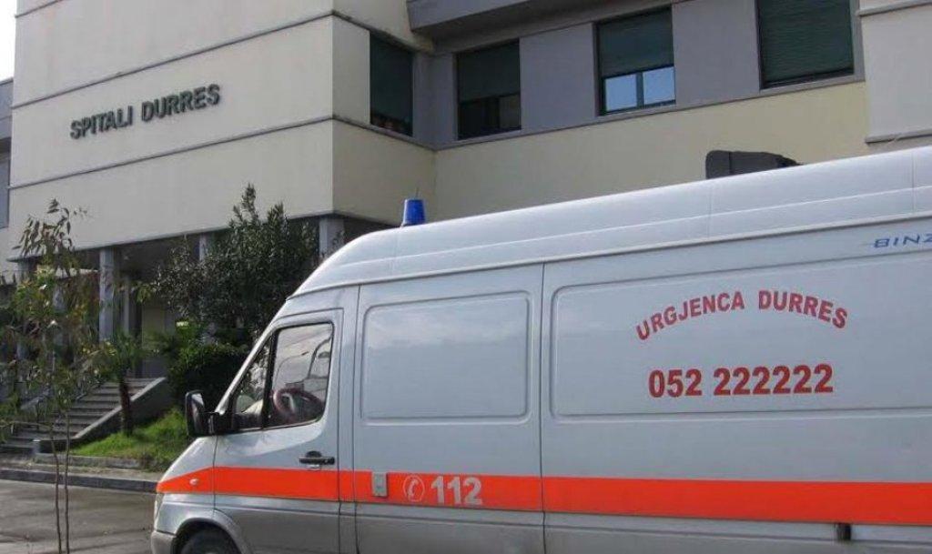 Durrës/ Sezoni i ri veror, humb jetën një i moshuar tjetër në det (dyshime për arrest kardiak)