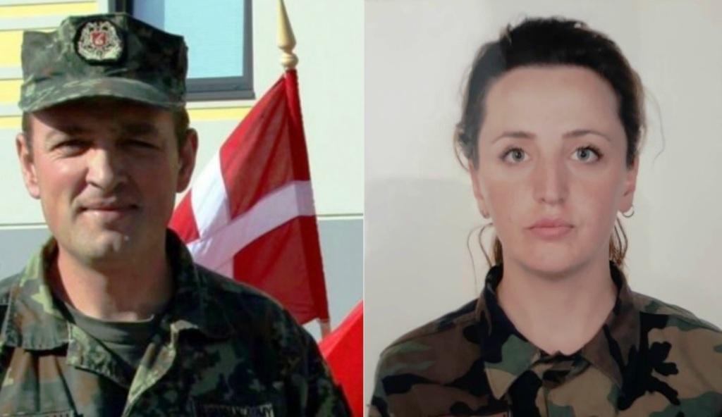 Qeveria, 10 mln lekë për familjet e dy ushtarakëve që u vranë në Letoni