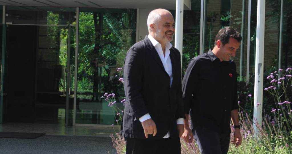 Mblidhet Kryesia e PS-së, Spiropali: Të enjten Kuvendi vendos për shkarkimin e Ilir Metës