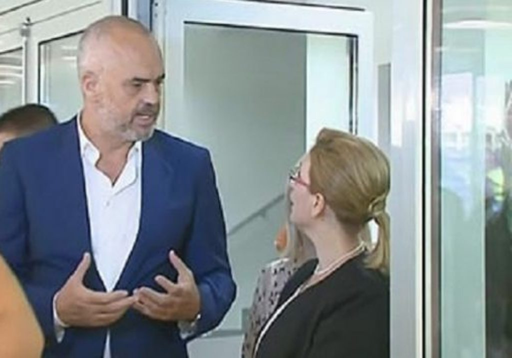 Rama shkon sot për fushatë në Shkodër, Voltana Ademi i refuzon lejen: Do përdorim policinë bashkiake