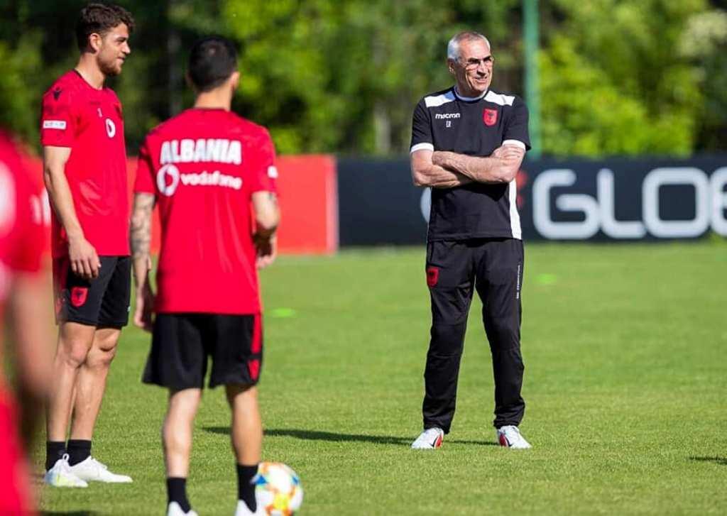Euro 2020/ Reja flet për kualifikimin: E pranova Shqipërinë, pas verës që provova në Durrës