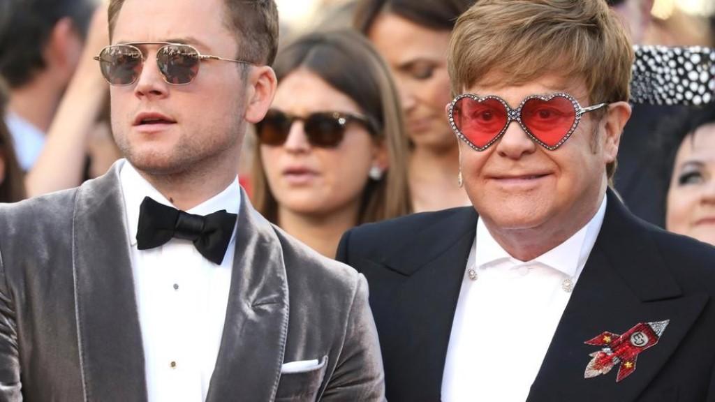 Skena homoseksuale në filmin biografik të Elton John (shteti që e ndalon)