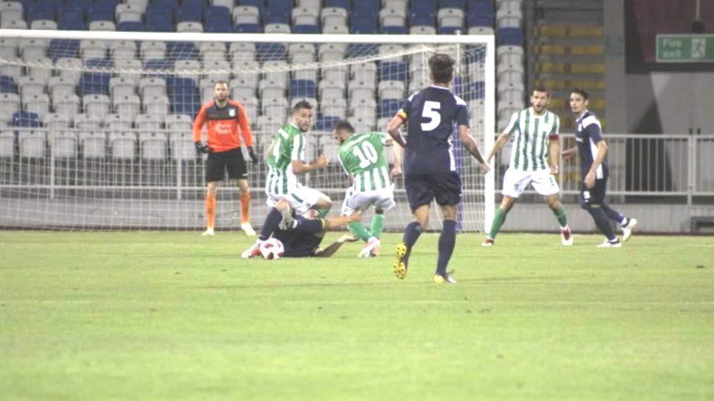 Feronikeli marshon drejt grupeve të Champions League