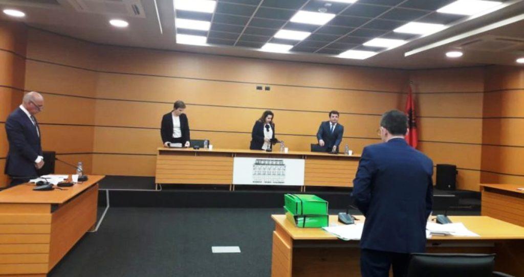 Vetingu: Kandidati për në Kushtetuese ka deklaruar disa adresa banimi në vite të ndryshme
