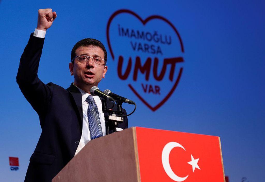 Imamoglu, kush është njeriu që rrëzoi Erdoganin në Stamboll pas çerek shekulli?