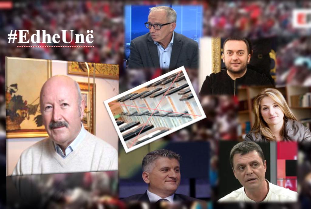 """""""Edhe unë do t'i pengoj zgjedhjet, dua të dënohem!"""" Thirrje të tjera si Bujar Kapexhiu, nga figura të njohura"""