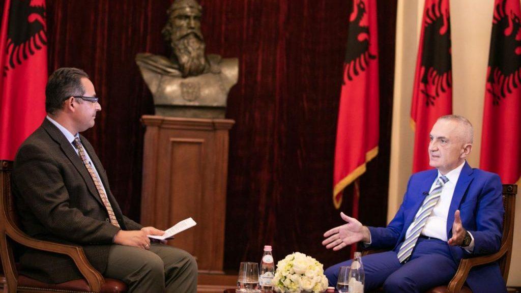 Intervista/Meta: Rama nuk ka arsye të zhgënjehet me mua, (i kujtoj se çfarë tha) kur më propozoi President
