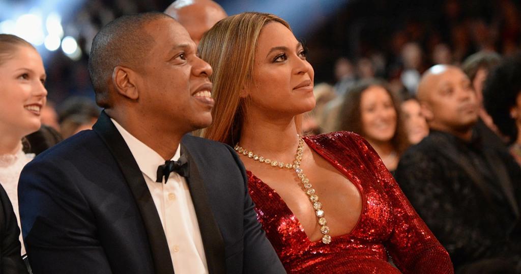 "Jay-Z, i pari miliarder i muzikës ""hip-hop"""