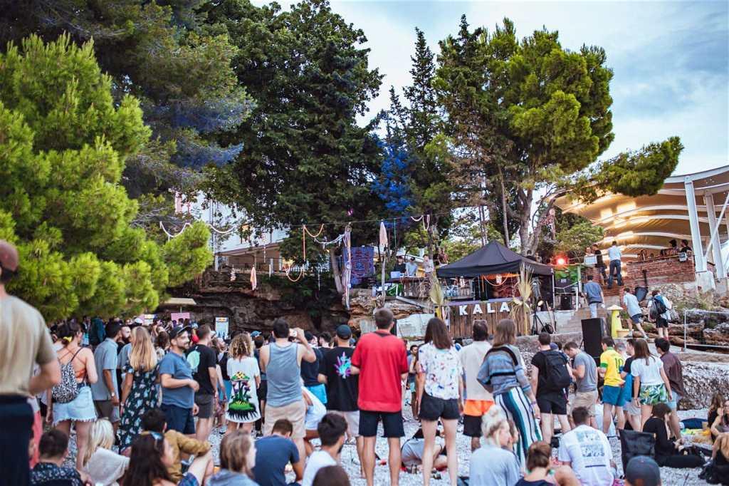 """Festa e të rinjve po afron/""""Kala Festival"""", një nga 10 më të mirët e muzikës në Europë"""
