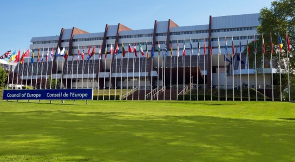 Council of Europe demands international standards on Sunday's elections