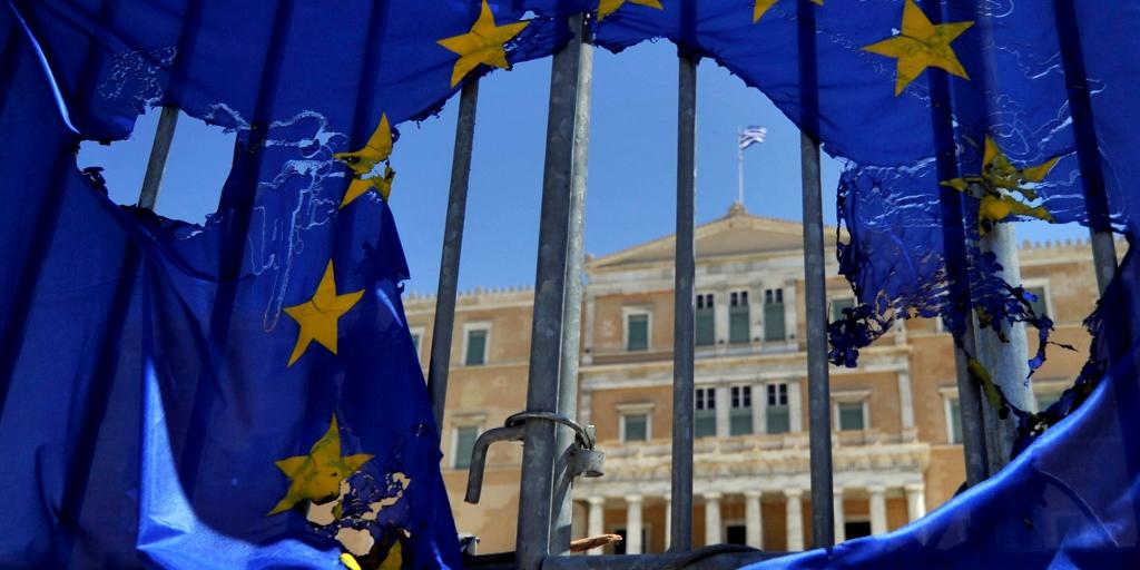 Plani sekret i BE-së për një Grexit katastrofik, si u maskua me emrin e Shqipërisë