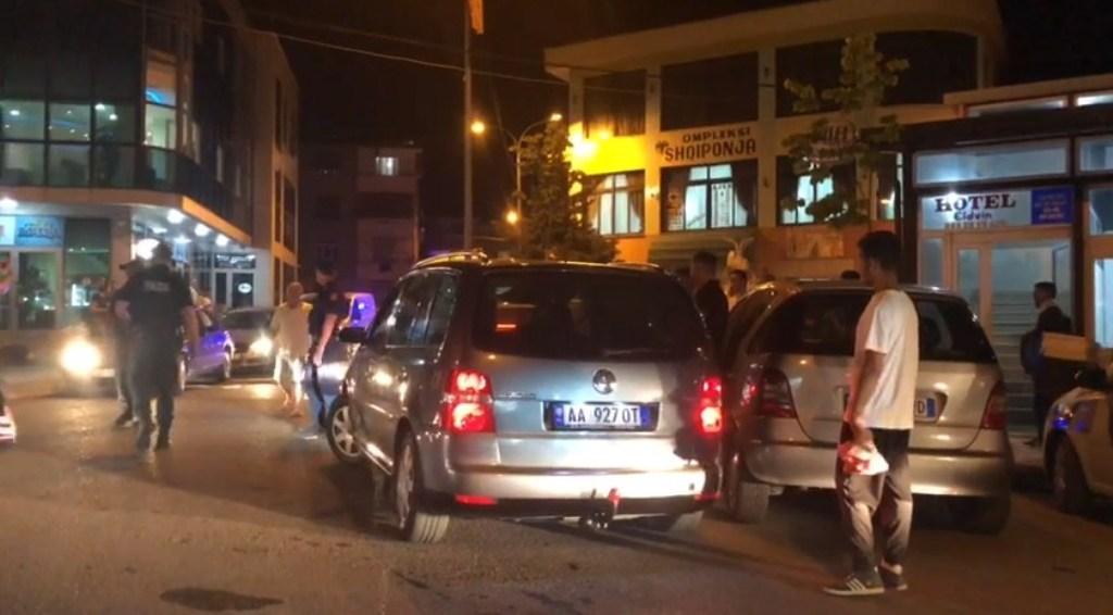 Laç/Policia identifikon autorin e vrasjes, sherri për parkim në Festën e Shna Ndout