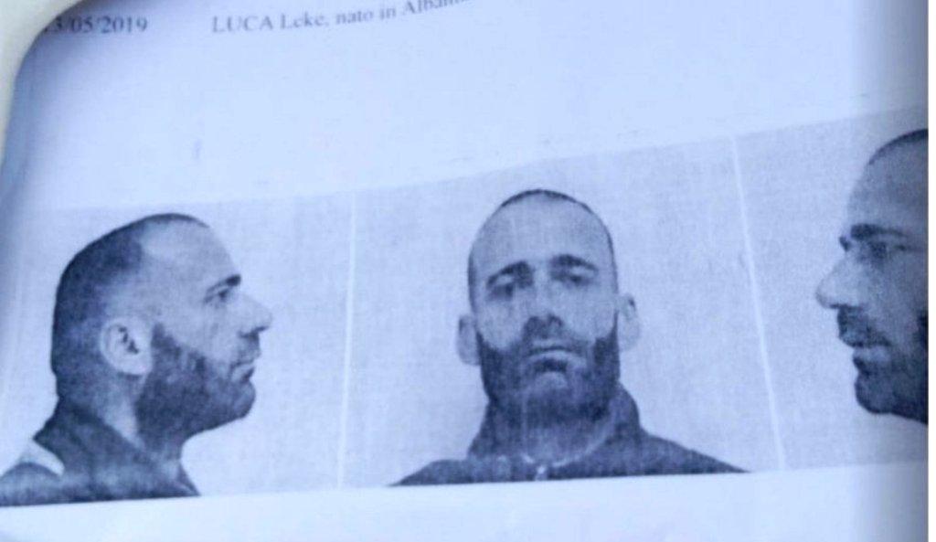Arratiset nga burgu, autoritetet italiane, në alarm për shqiptarin