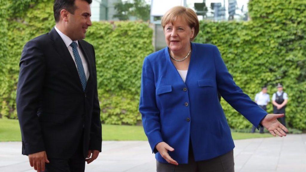 Maqedonia e Veriut pranë çeljes së negociatave, Shqipëria mbetet prapa (lëvizjet e javës së fundit)