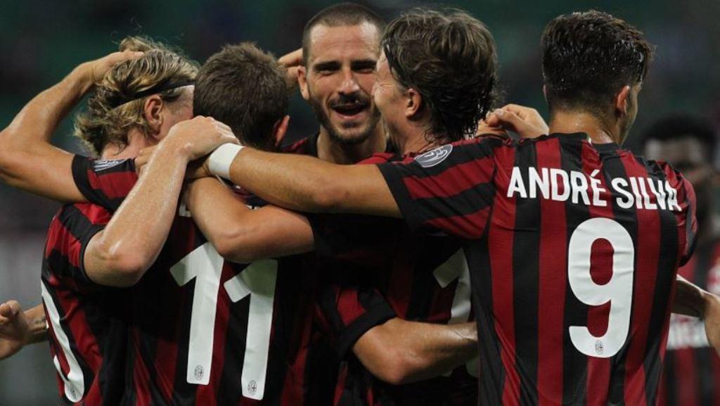 Vendimi i CAS/ Milan përjashtohet nge Europa League