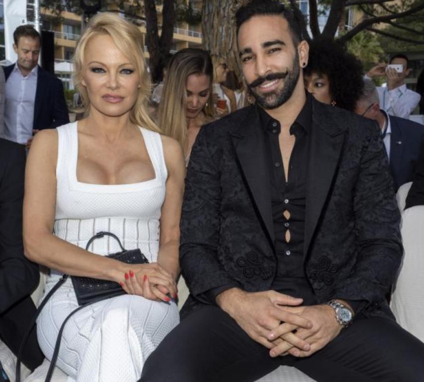 """Pamela Anderson ndahet nga """"përbindëshi"""": Rami mashtrues i madh, paralelisht kishte disa të dashura"""