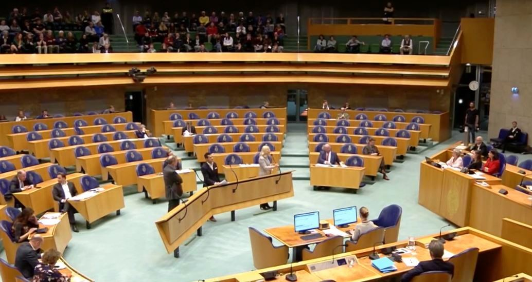 """Negociatat/ Holanda i thotë """"Jo"""" Shqipërisë dhe """"po"""" Maqedonisë së Veriut"""