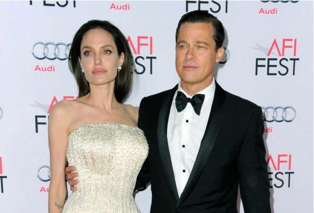 Brad Pitt ultimatum Angelina Jolie për të nënshkr
