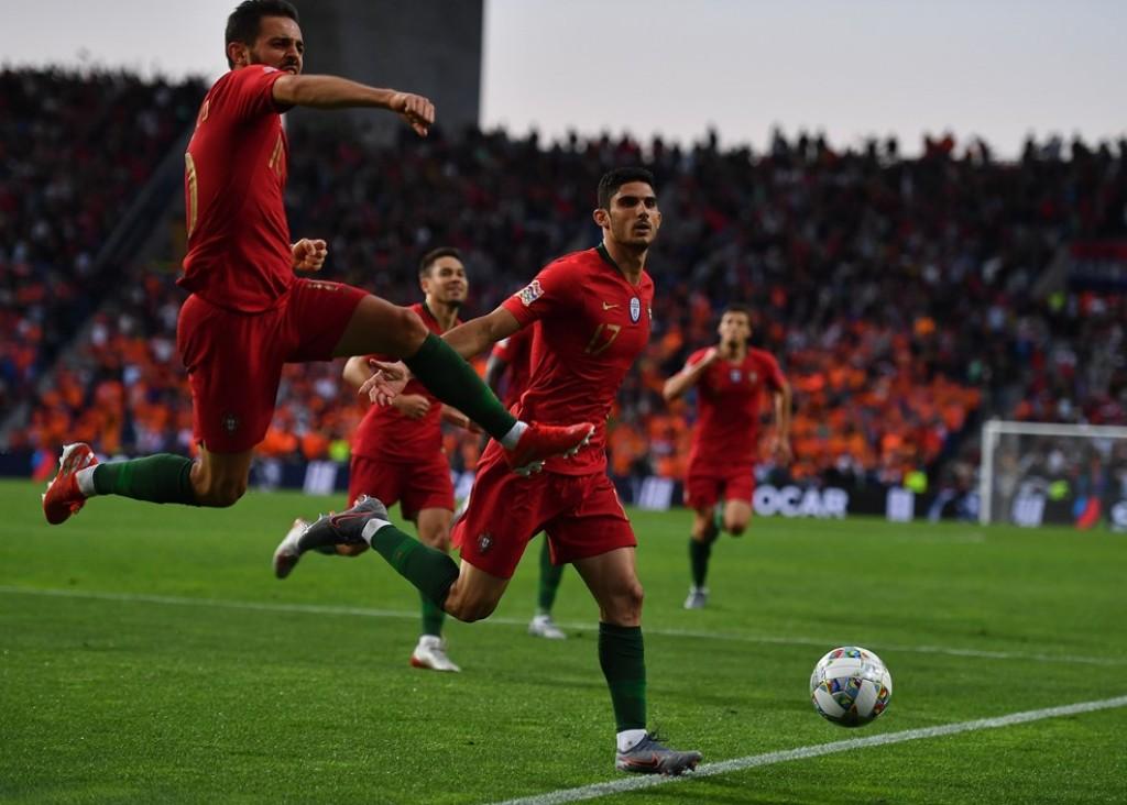 Holanda i humbet gjithnjë finalet, Portugalia fiton Ligën e Kombeve
