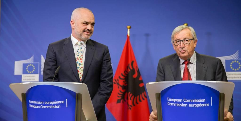 Përpjekjet e fundit për çeljen e negociatave me BE, Rama vizitë në Bruksel (axhenda)