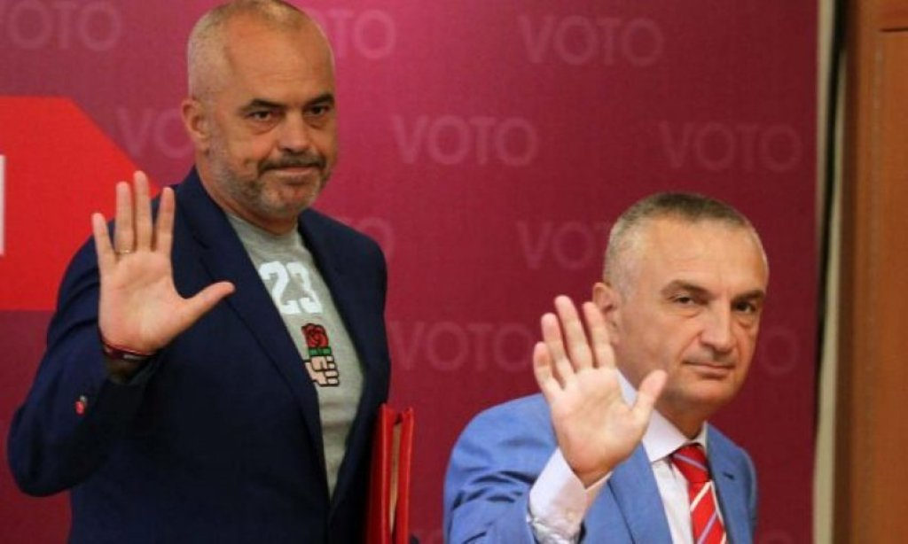 Albanian Prime Minister calls on right wing mayors not to fall victims