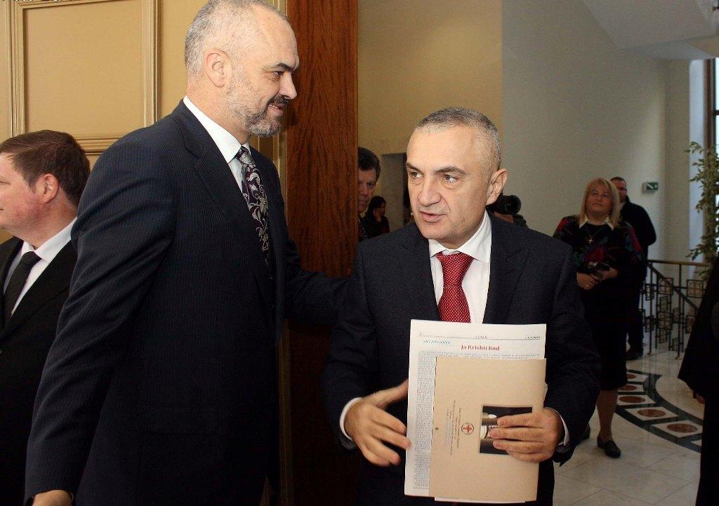 Rikthimi i vizave/Rama mesazh Metës, nga Londra: Fronti juaj kundër Shqipërisë do të dështojë me turp!