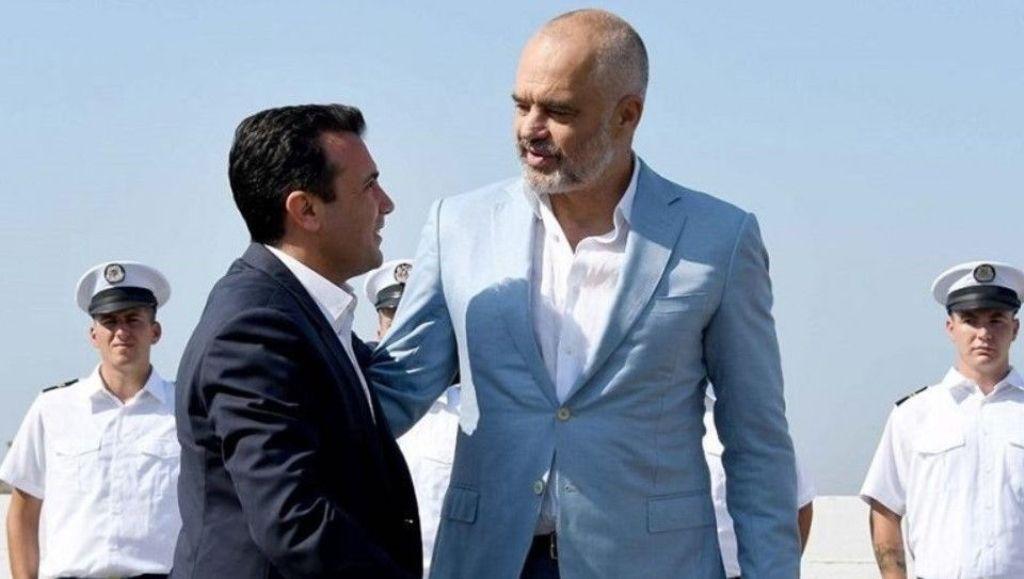 Rama: U sqaruam me Presidentin e Maqedonisë së Veriut, fola dhe me Zaev