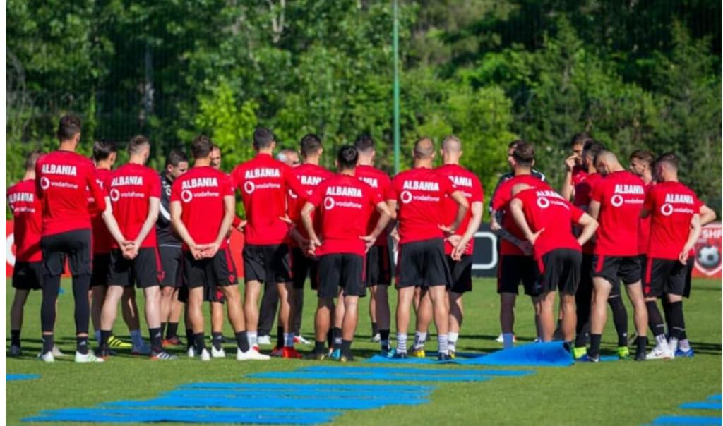 """Shqipëria pret sot Moldavinë, në kërkim të fitores së parë Reja ndryshon """"forcat sulmuese"""""""